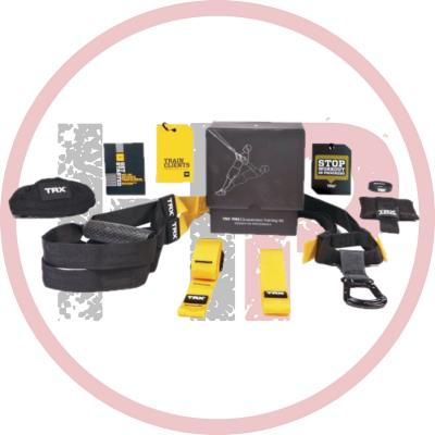 Петли TRX PRO Home Suspension Training Kit