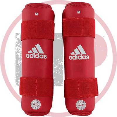 Защита голени Adidas WAKO Kickboxing Shin Guards